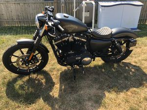 2017 Harley Davidson iron 883 for Sale in Bordentown, NJ