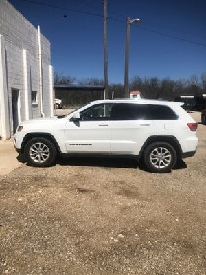 2015 Jeep Grand Cherokee for Sale in Abilene, TX