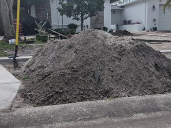 Free Fill Dirt for Sale in Orlando,  FL
