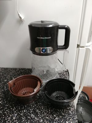 Iced coffee and tea maker for Sale in Orlando, FL