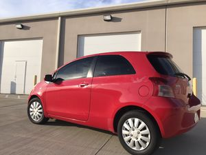 2007 Toyota Yaris for Sale in Katy, TX