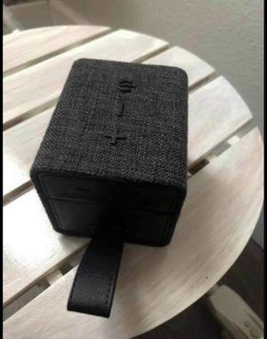 Mini Bluetooth speaker for Sale in St. Petersburg, FL