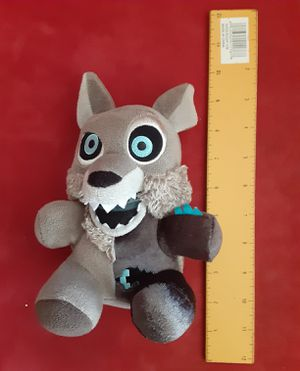 Fnaf 2 five nights of freddy plush $48 for Sale in Lawndale, CA