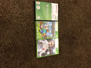 Games for Xbox 360 for Sale in Framingham, MA