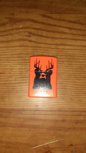 Deer Beer Zippo Lighter for Sale in Seattle, WA