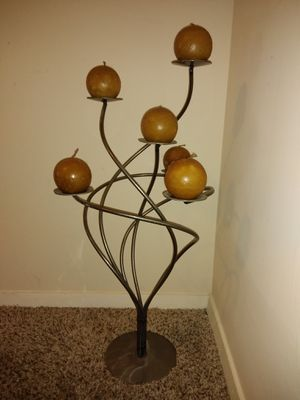 Free Standing Candle Holder for Sale in Marion, AR