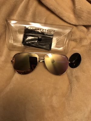 QUAY Sunglasses for Sale in Avondale, AZ