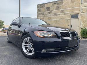 2008 BMW 3 Series for Sale in Schertz, TX