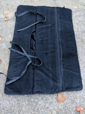 Bike tailgate truck pad raceface for Sale in Portland, OR