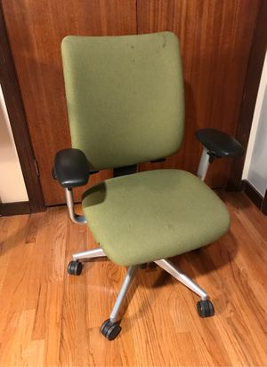 Steel Case Office Chair for Sale in West Linn, OR