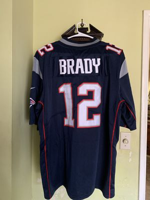 Patriots jersey for Sale in Pomona, CA