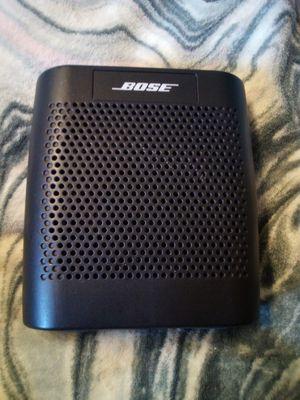Bose Bluetooth speaker (model: 415859) for Sale in Denver, CO
