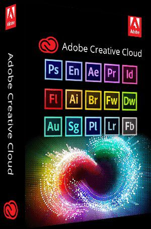 Adobe CC 2020 Master Collection Software for Windows & Mac Includes Photoshop, Illustrator & More