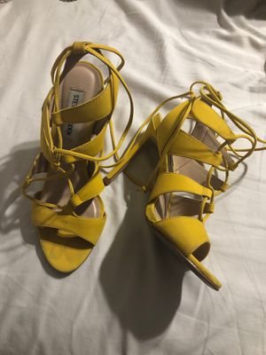 Steve Madden heels for Sale in Arcadia, CA