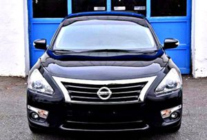 Perfect13 Nissan Altima SL-$15OO for Sale in Snowshoe, WV