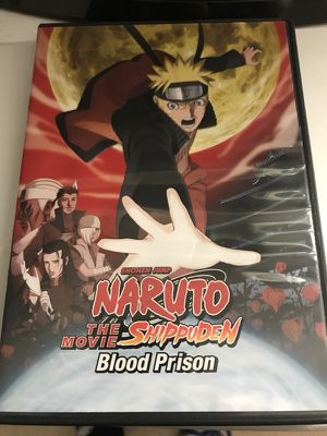 Naruto Shippuden Movie for Sale in National City, CA