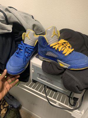 Jordan 5's 10.5 for Sale in Dallas, TX
