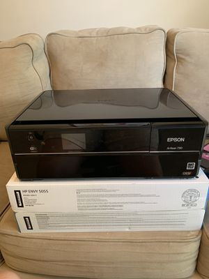 Epson Artisan 730 printer for Sale in Cooper City, FL