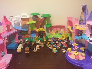 Lot little people for Sale in Revere, MA