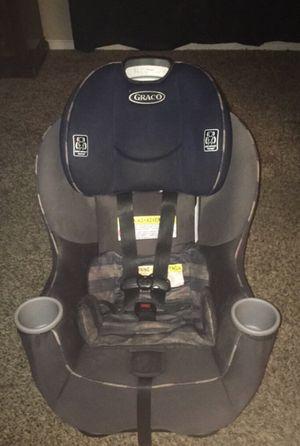 Craco 3-1 car seat for Sale in Tulsa, OK