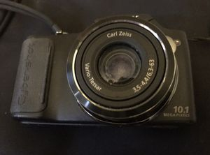 Sony Cybershot Camera DSC-H20 for Sale in Nashville, TN