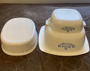CORNING WARE BUNDLE for Sale in The Bronx, NY