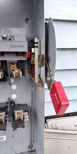 200 amp box for Sale in Salisbury, MA