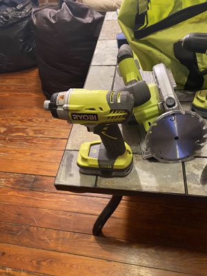 Brand new power tool set for Sale in Philadelphia, PA
