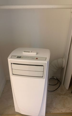 Portable ac unit for Sale in HUNTINGTN BCH, CA