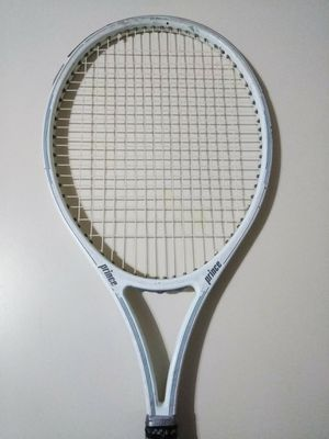 Prince Spectrum Comp 110 Tennis Racket, Ready & Strung for Sale in Norwalk, CT