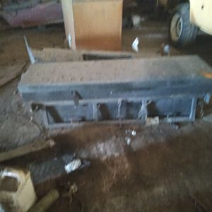 tool box with base for Sale in Oroville, CA