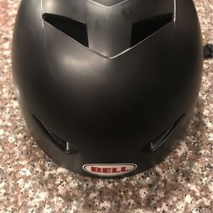 Bell Skateboarding/bike And Roller boarding Helmet for Sale in Houston, TX