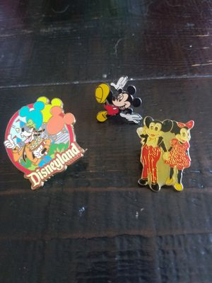 Disney pins for Sale in Glendale, AZ