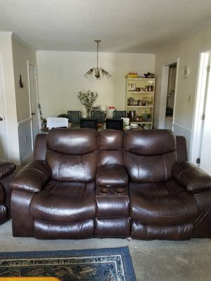 3 Piece Living Room Set for Sale in Bay Minette, AL