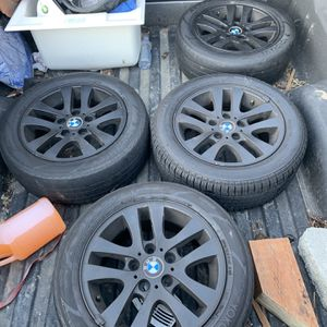 BMW WHEELS for Sale in Federal Way, WA