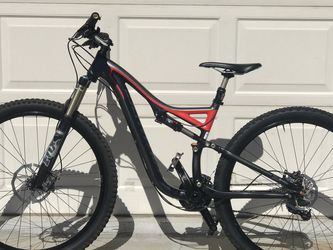 Specialized StumpJumper FSR 29er for Sale in Fountain Valley,  CA