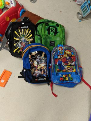Backpacks for Sale in Frederick, MD