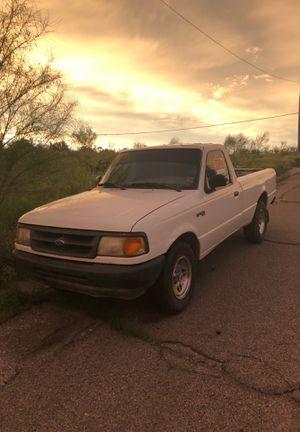 FORD RANGER 95 for Sale in Tucson, AZ