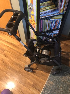 Snap and go stroller for Sale in Vancouver, WA