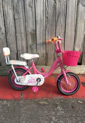 12 in Girl's Bike for Sale in Houston, TX
