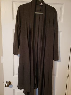 Isaac Mizrahi & Logo cover ups for sale for Sale in Austin, TX