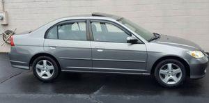 Excellent Condition!05 Honda Civic Ex for Sale in Des Moines, IA