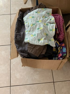 Clothing bulk for Sale in Port St. Lucie, FL