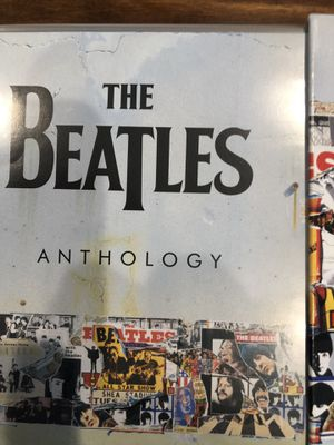 The Beatles anthology for Sale in Portland, OR