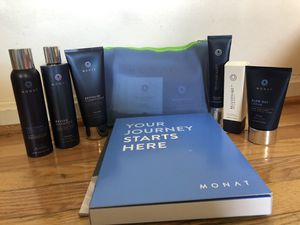 Monat Hair products for Sale in Mount Airy, MD