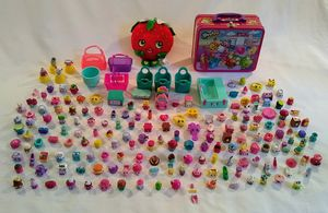 SHOPKINS Bundle for Sale in Bonney Lake, WA