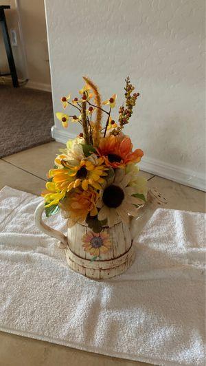 Fall floral arrangement for Sale in Surprise, AZ
