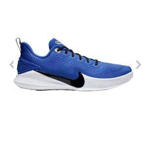 Kobe Bryant Mamba Focus Nike shoes Size 14 for Sale in Pico Rivera, CA