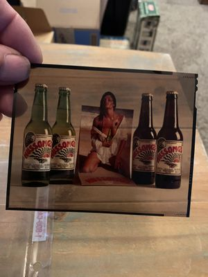 Great film positives I have 2 for Sale in Yorba Linda, CA