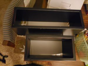"""Wall shelves 18"""" and12"""" for Sale in Cleveland, OH"""